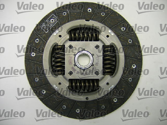 Kit d'embrayage - VALEO - 826701