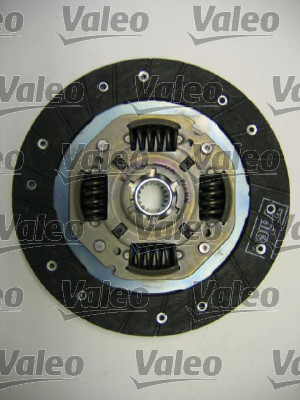 Kit d'embrayage - VALEO - 826698