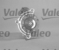 Démarreur - VALEO - 433303