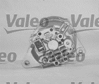 Alternateur - VALEO - 436687