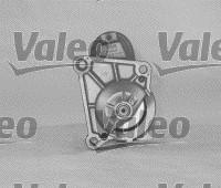 Démarreur - VALEO - 436051