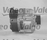 Alternateur - VALEO - 437345