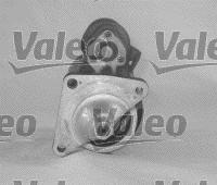 Démarreur - VALEO - 433256
