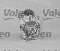 Démarreur - VALEO - 455936