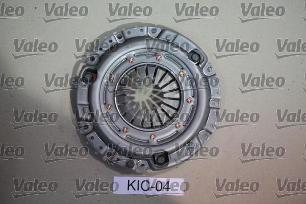 Kit d'embrayage - VALEO - 821116
