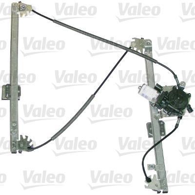 Lève-vitre - VALEO - 850065