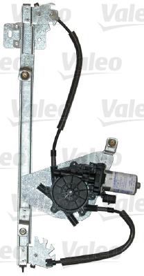 Lève-vitre - VALEO - 850128