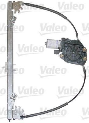 Lève-vitre - VALEO - 850180