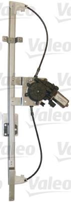 Lève-vitre - VALEO - 850485