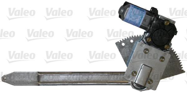 Lève-vitre - VALEO - 850491