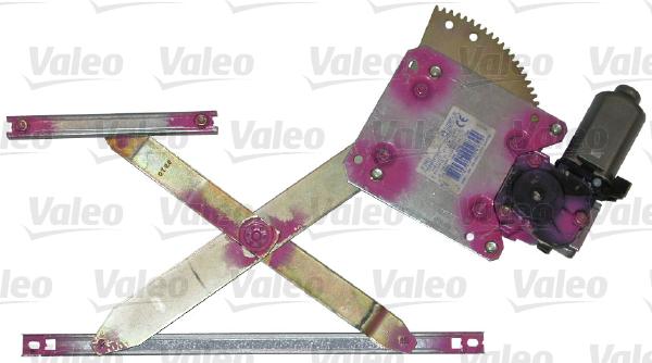 Lève-vitre - VALEO - 850547