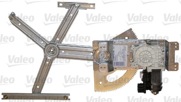 Lève-vitre - VALEO - 850611