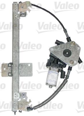 Lève-vitre - VALEO - 850655