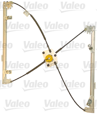 Mâchoire coulissante, lève-vitre - VALEO - 850826
