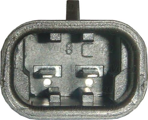 Moteur électrique, lève-vitre - VALEO - 850943