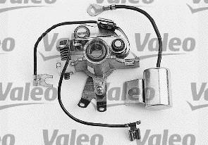Kit d'assemblage, unité d'allumage - VALEO - 243250