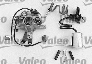 Kit d'assemblage, unité d'allumage - VALEO - 243252