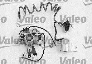 Kit d'assemblage, unité d'allumage - VALEO - 248328