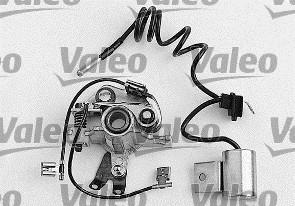 Kit d'assemblage, unité d'allumage - VALEO - 248400
