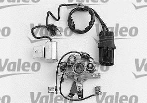 Kit d'assemblage, unité d'allumage - VALEO - 248401
