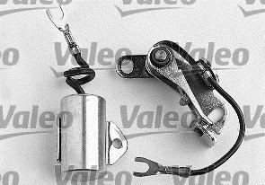 Kit d'assemblage, unité d'allumage - VALEO - 248402