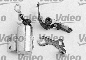 Kit d'assemblage, unité d'allumage - VALEO - 248405