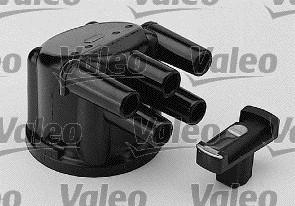 Kit d'assemblage, unité d'allumage - VALEO - 244661
