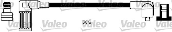 Jeu de fils d'allumage - VALEO - 346600