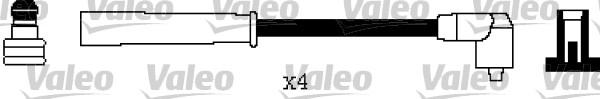 Jeu de fils d'allumage - VALEO - 346553