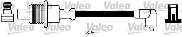 Jeu de fils d'allumage - VALEO - 346548