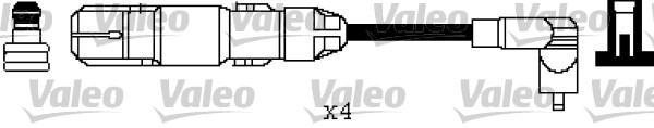 Jeu de fils d'allumage - VALEO - 346373