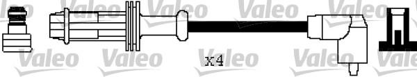 Jeu de fils d'allumage - VALEO - 346299