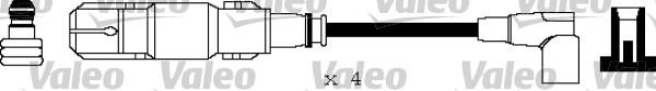 Jeu de fils d'allumage - VALEO - 346170