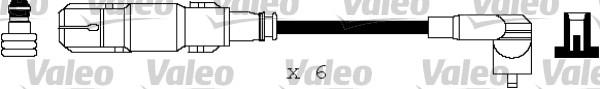Jeu de fils d'allumage - VALEO - 346140