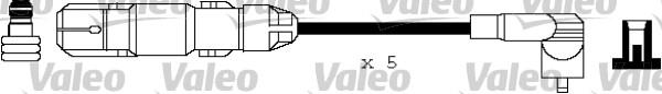 Jeu de fils d'allumage - VALEO - 346116