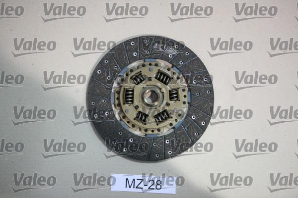 Kit d'embrayage - VALEO - 826721