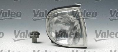 Feu clignotant - VALEO - 087609