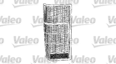 Feu arrière - VALEO - 085228
