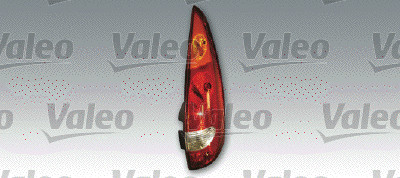 Feu arrière - VALEO - 087950