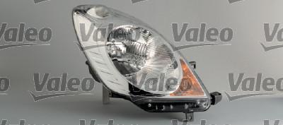 Projecteur principal - VALEO - 043321