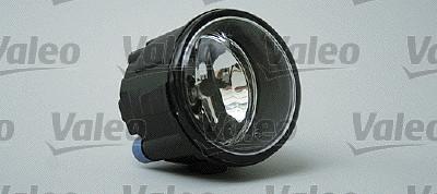 Projecteur antibrouillard - VALEO - 043403