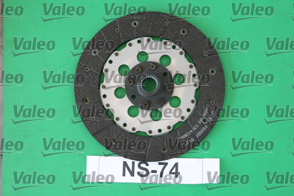 Kit d'embrayage - VALEO - 826823