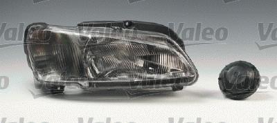 Projecteur principal - VALEO - 086186
