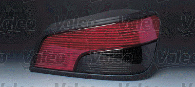Voyant, feu arrière - VALEO - 085101