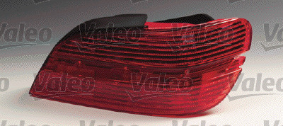 Feu arrière - VALEO - 087491