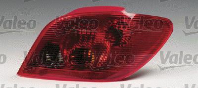 Feu arrière - VALEO - 088040