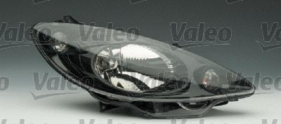 Projecteur principal - VALEO - 088920
