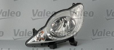 Projecteur principal - VALEO - 043004