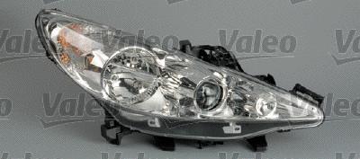 Projecteur principal - VALEO - 043243