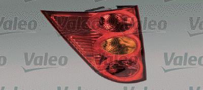 Feu arrière - VALEO - 043075